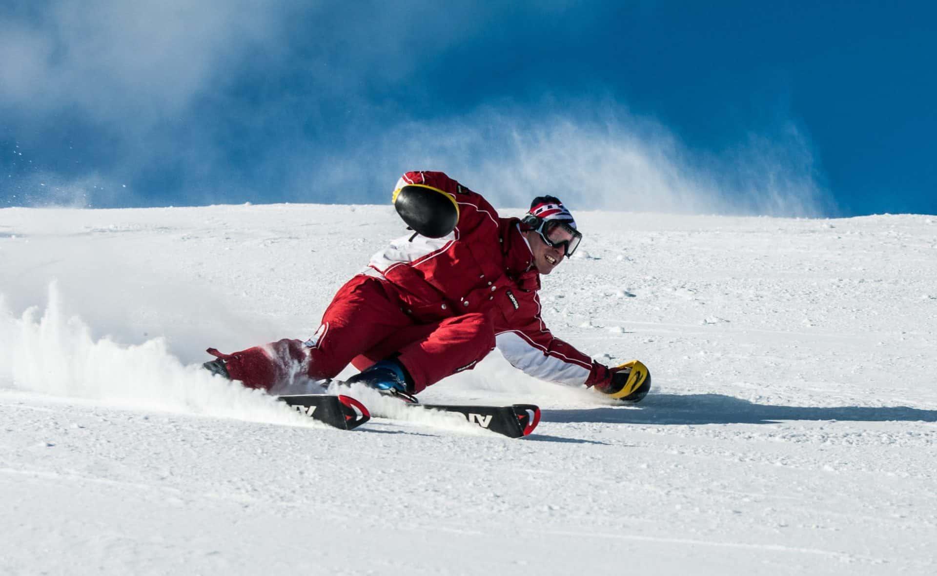 Abenteuer & Sport im Winter – Schweizer Schneeschuh Touren, Winterwanderungen & Langlaufen