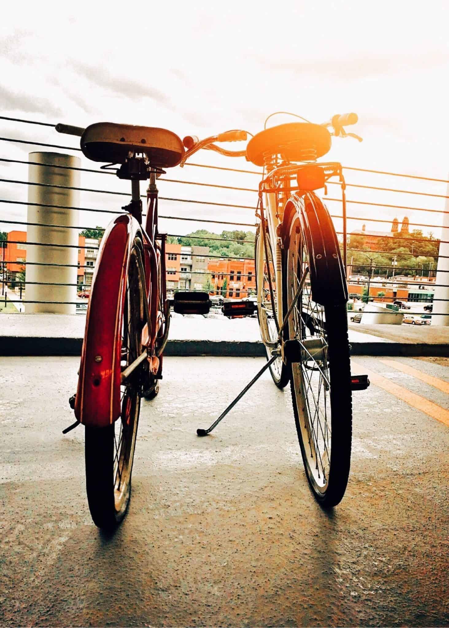 Winterthur – City Bike Tour Industriequartier