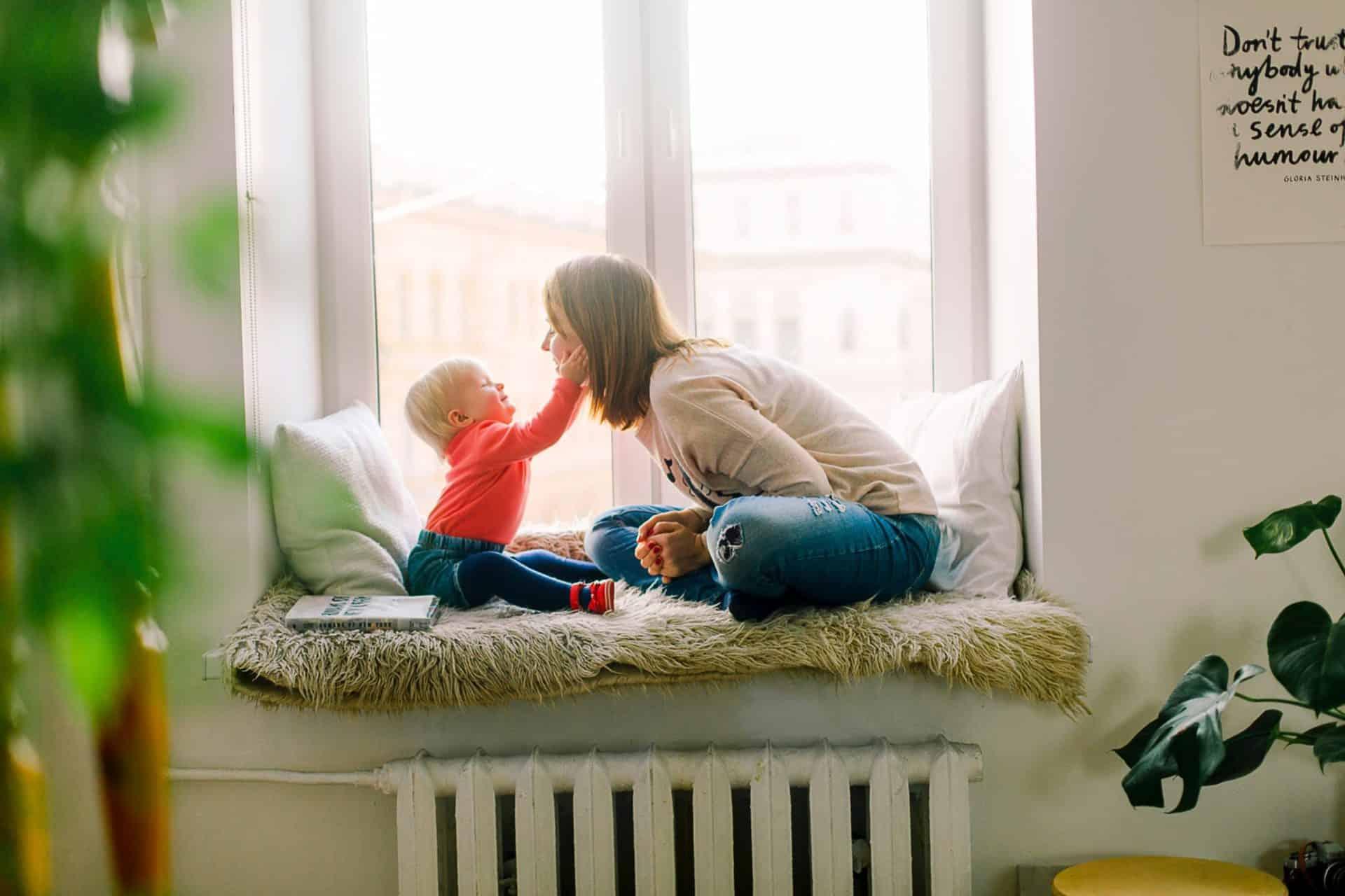 Das Familienwohl – SET von döTERRA für eine Vielzahl von Alltagsproblemen