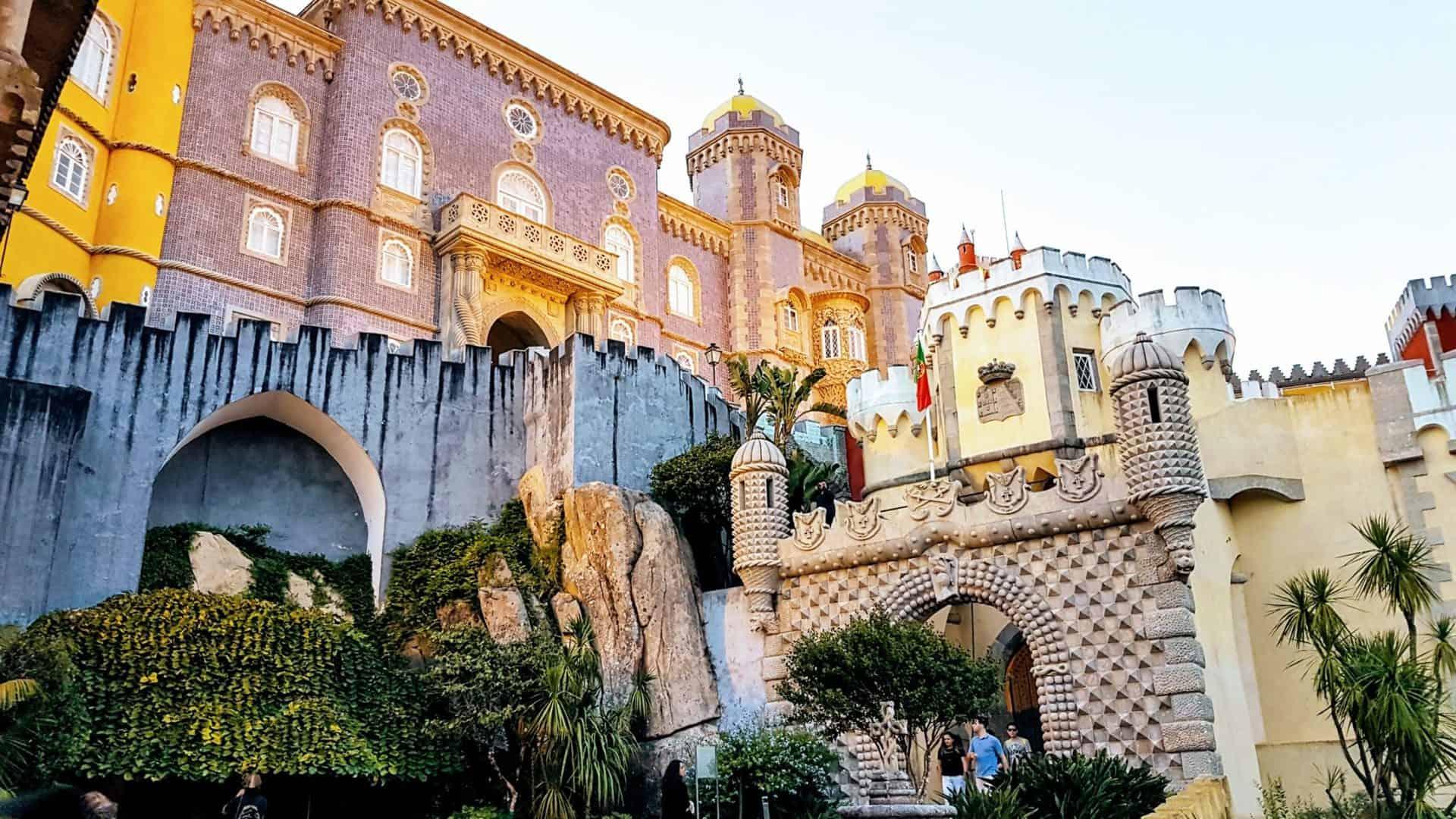 Portugal – Eine Reise von Lissabon bis Cascais
