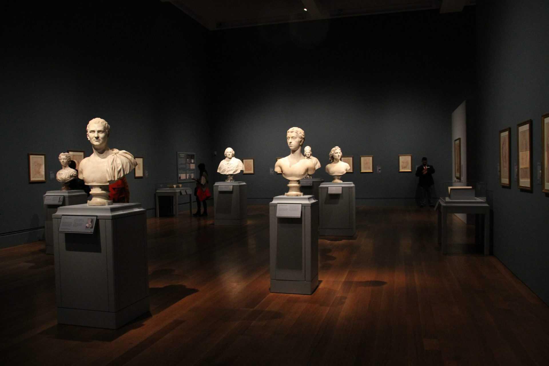 Art Museums of Switzerland – Kunstgenuss auf höchstem Niveau