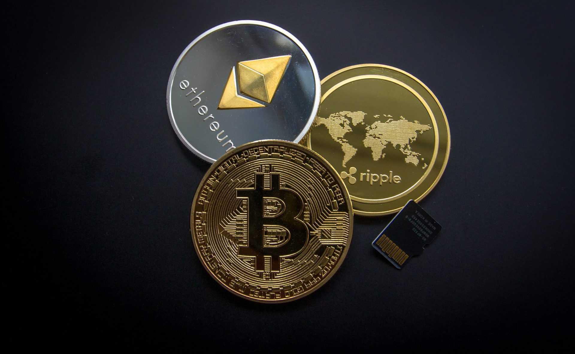 Warum sind Krypto- währungen wie Bitcoin so volatil?