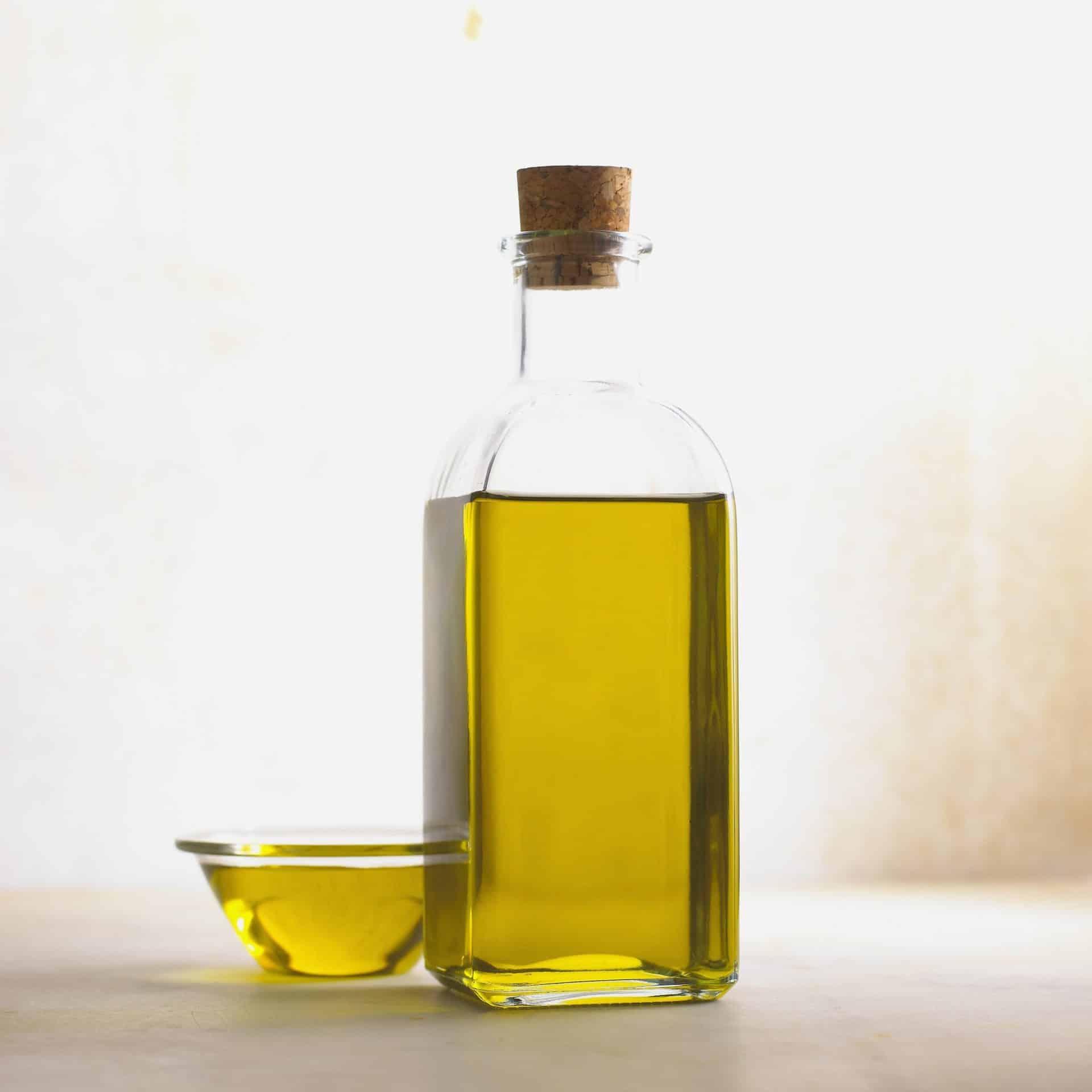 MCT Öl | Fette in der Ernährung