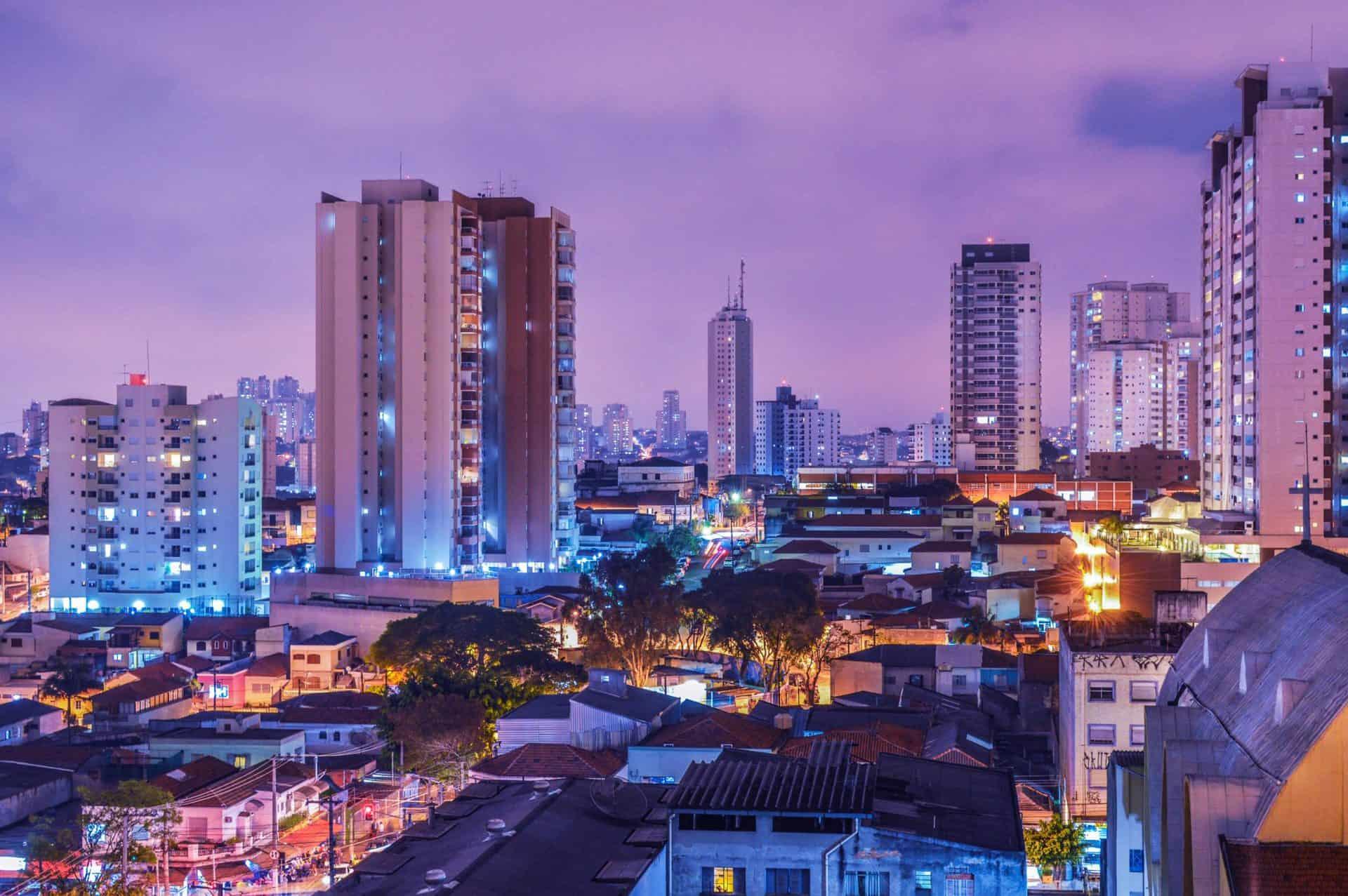 Das Leben in Brasilien