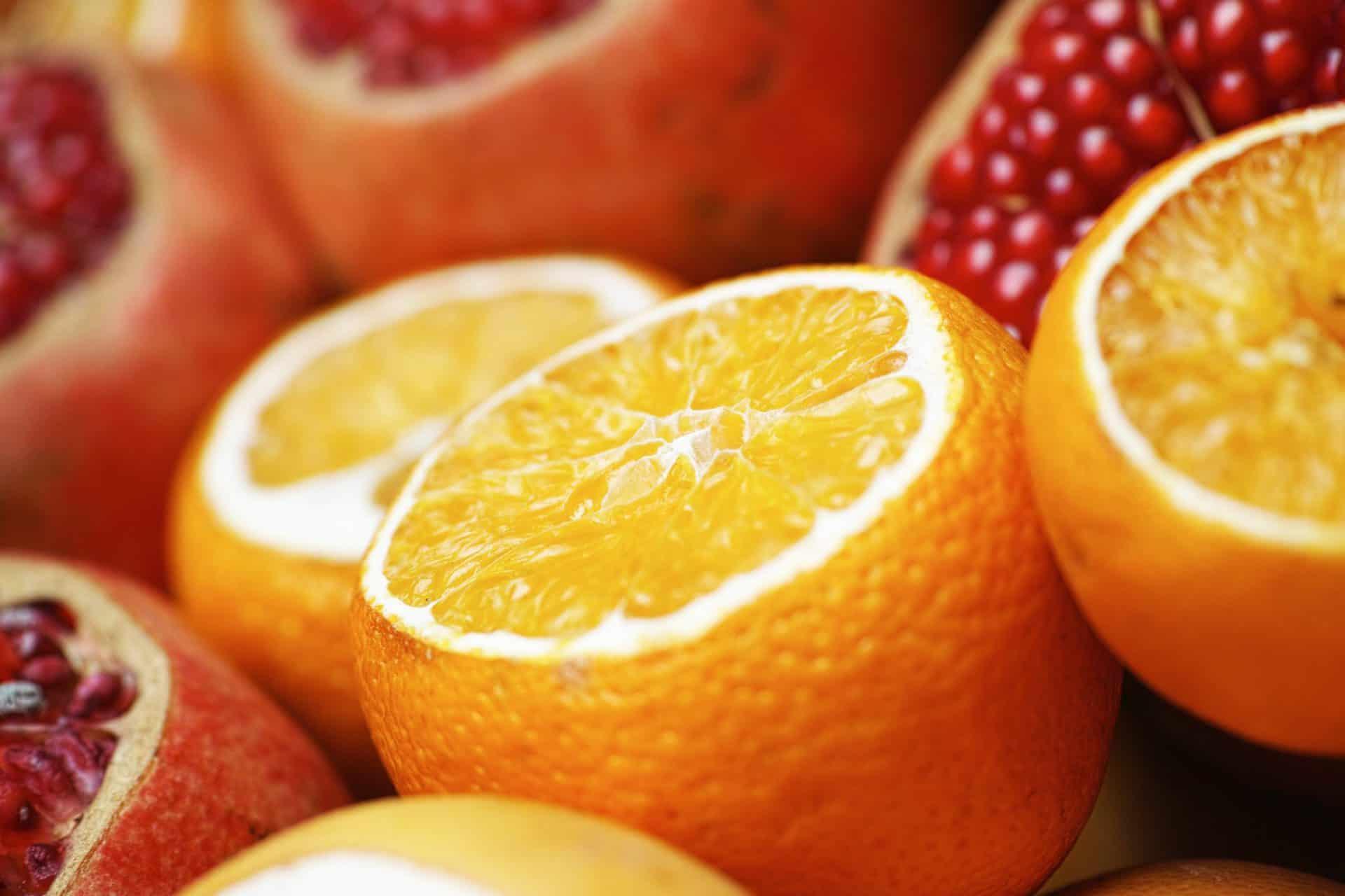 Vitamine, Hormone, Enzyme & Mineralien