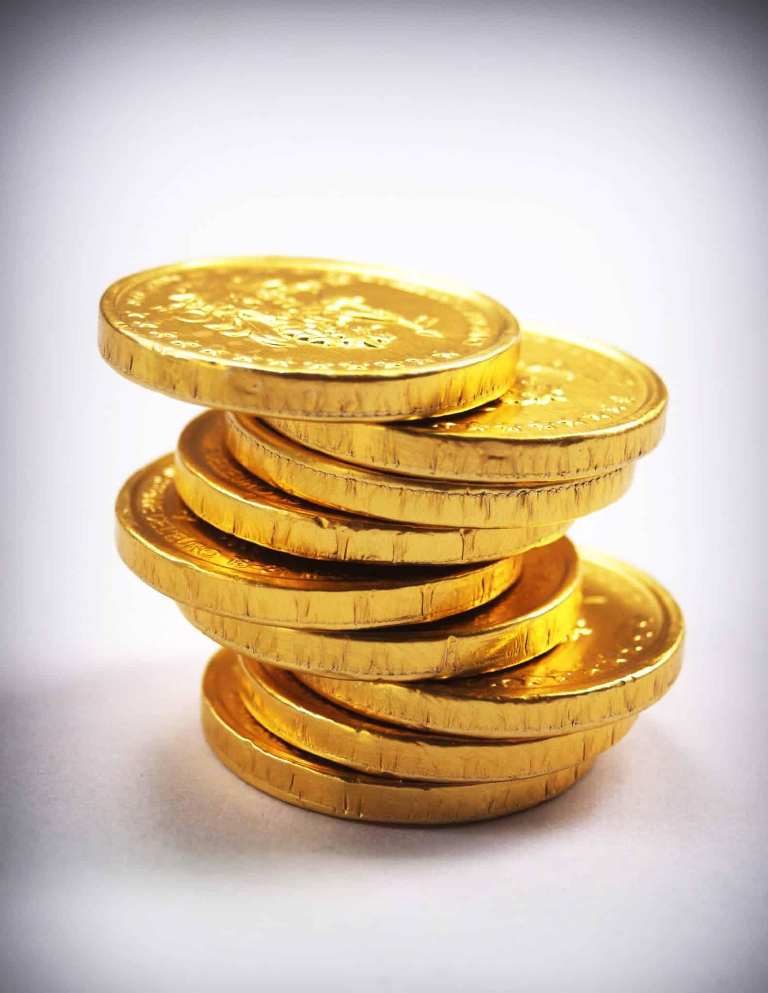 Private Vorsorge und die Anlage Gold