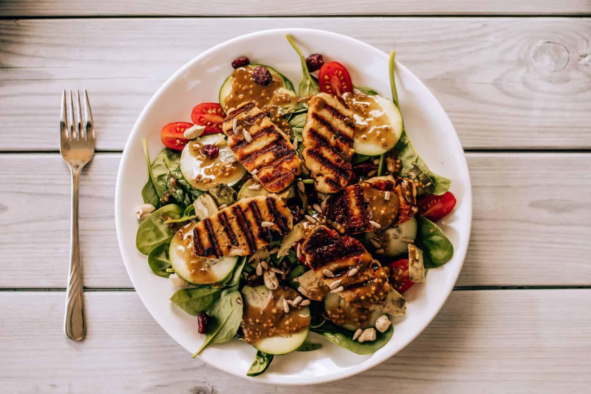 Stoffwechsel & Brennwert des Essens