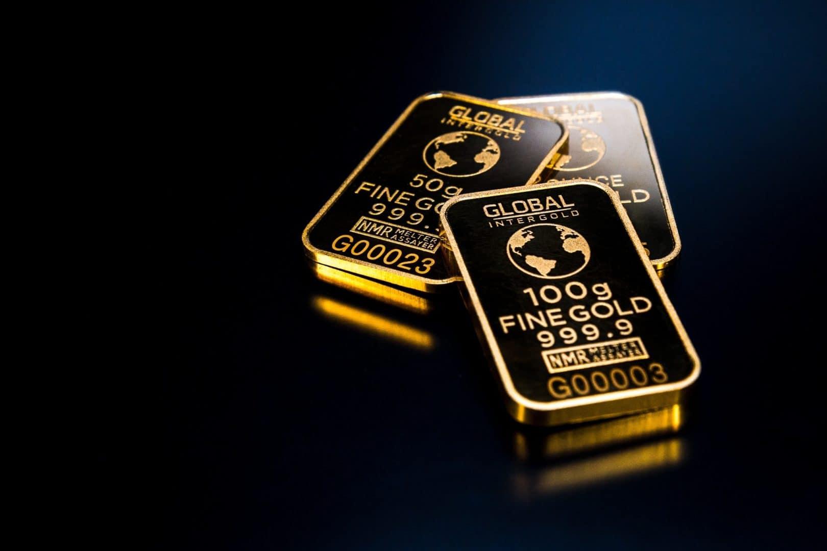 Die Wertanlage Gold – Vorteile & Nachteile