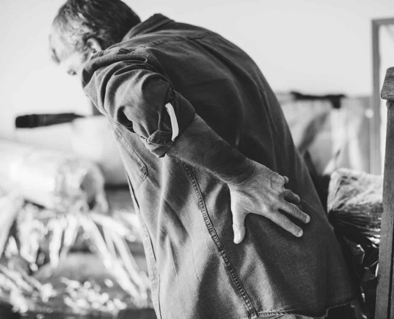 Schmerzen selbst gezielt behandeln mit TimeWaver Home