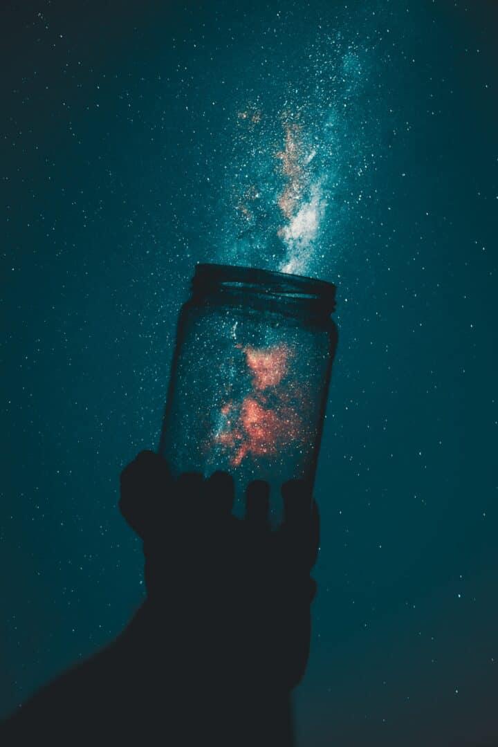 Träume ein Schlüssel zum Unterbewusstsein