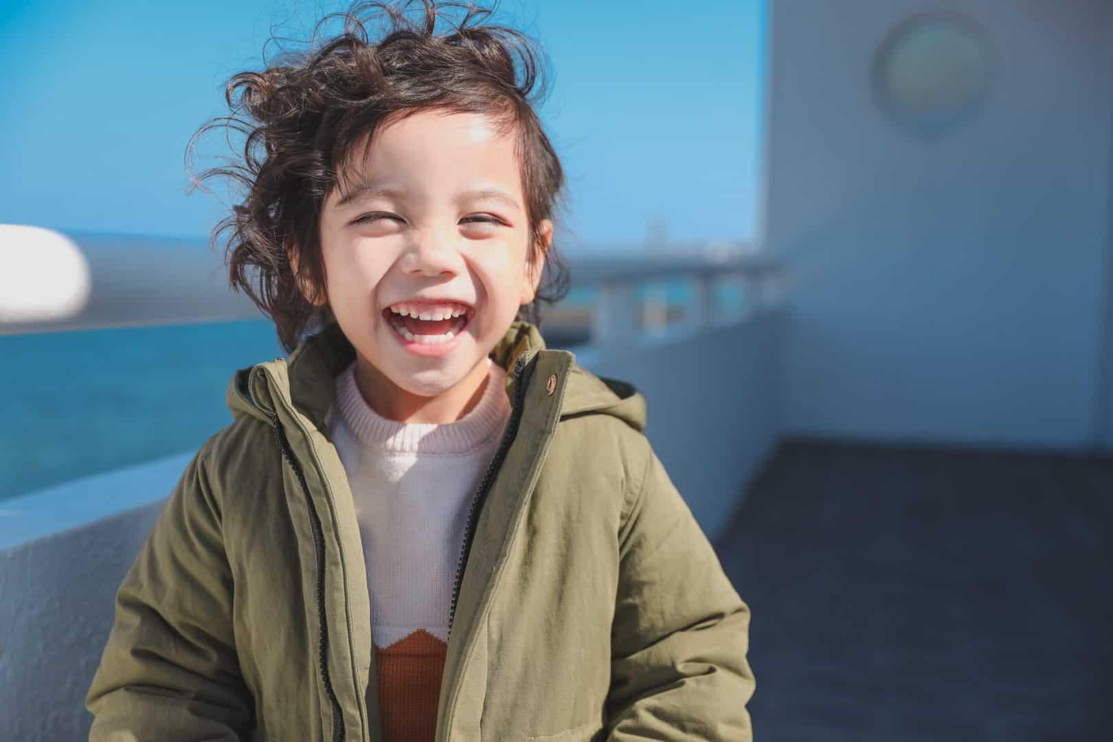 Ein Tag ohne Lachen ist ein verlorener Tag – Teil 2