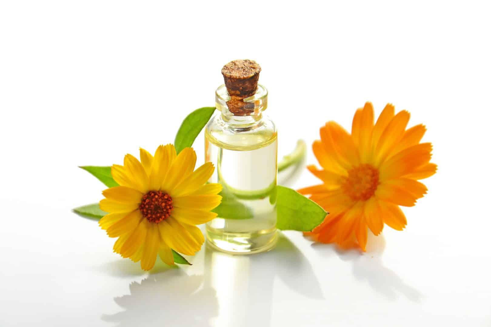 Ätherische Öle gegen Infektions- krankheiten und Erkältungen