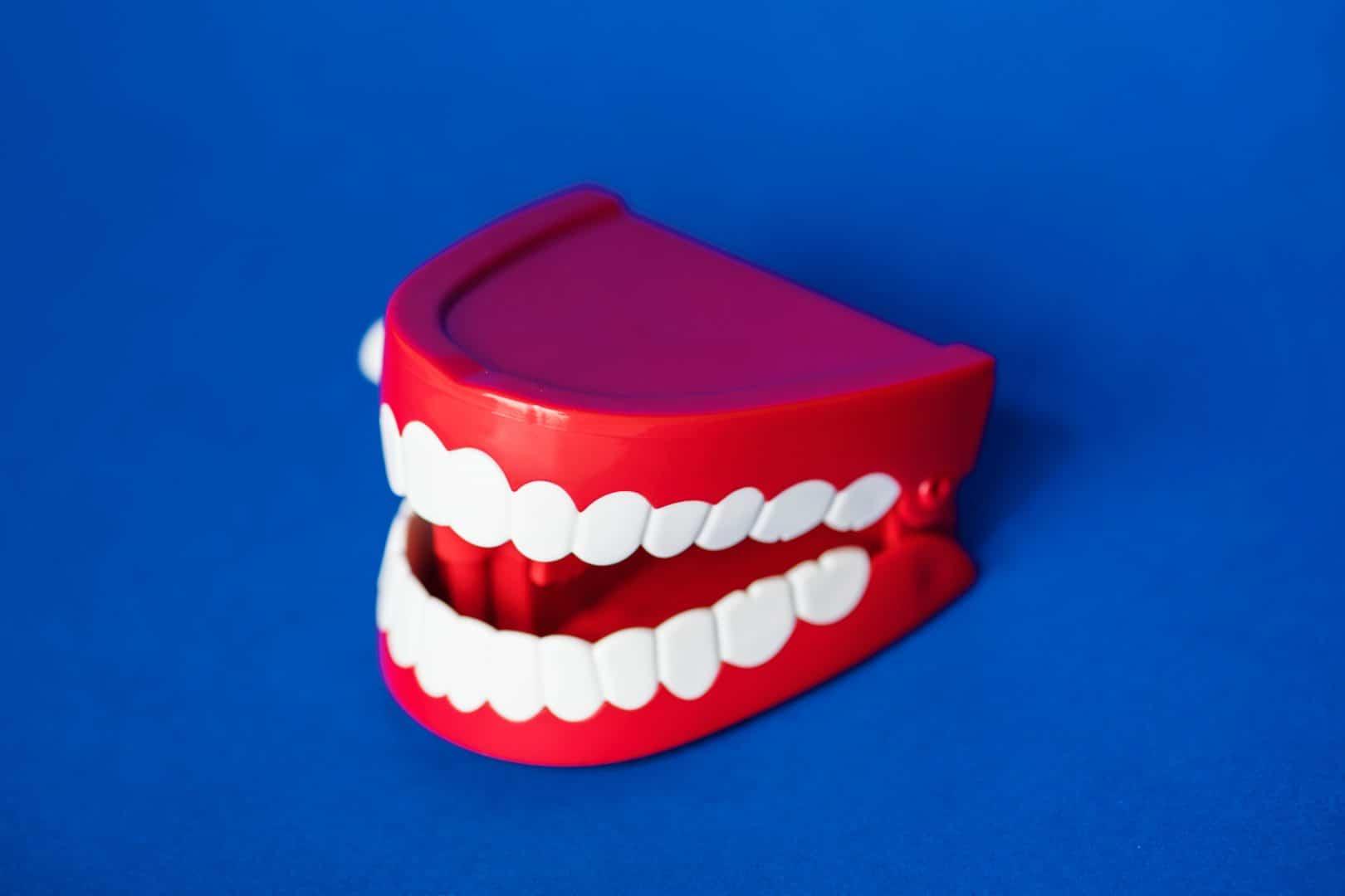 Panische Angst & Schock beim Zahnarzt