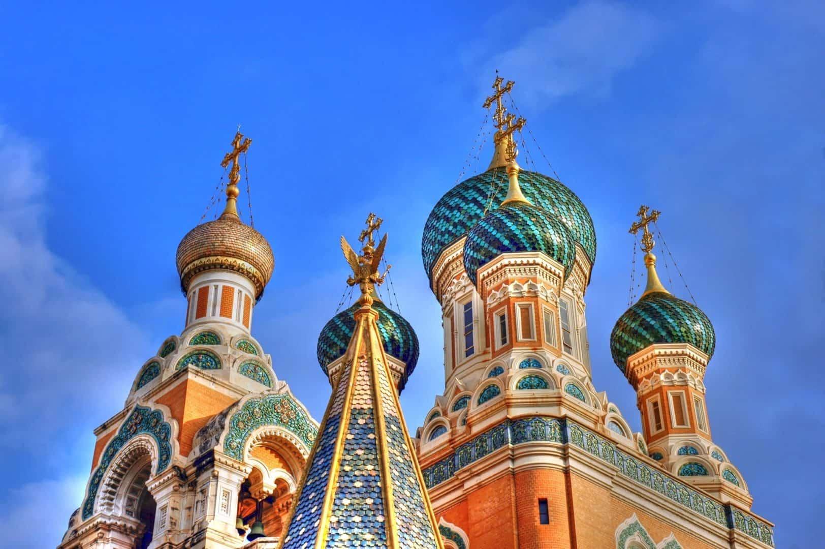 Wissenswerte Russland: Volk, Kultur & Politik kennenlernen mit Karl Eckstein