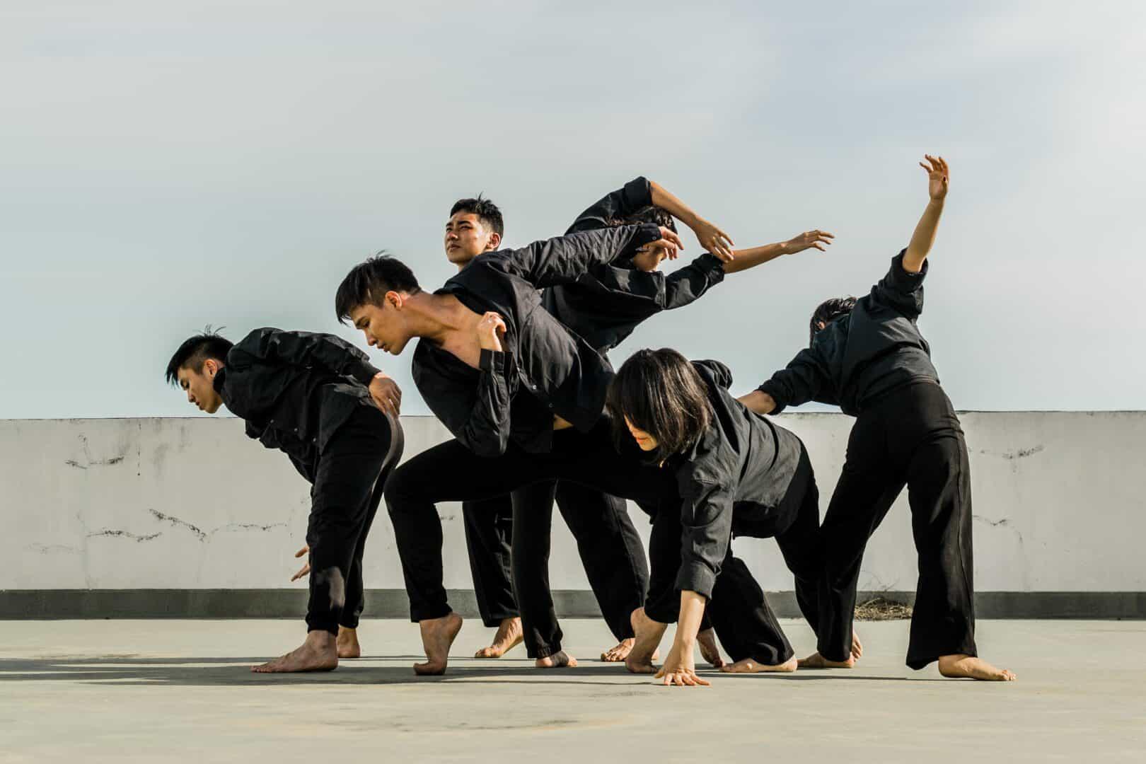 Karate mal anders
