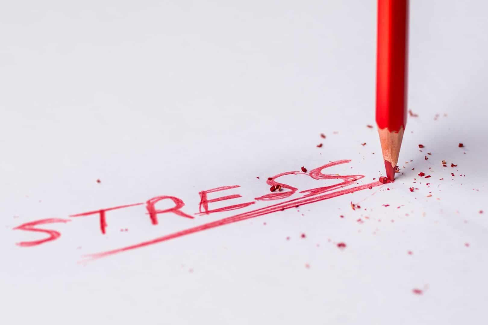 Stress- management aktiv beeinflussen