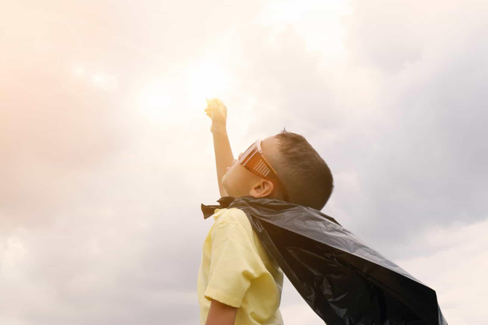 Gefühlskalte Kinder durch Prägung und Konditionierung
