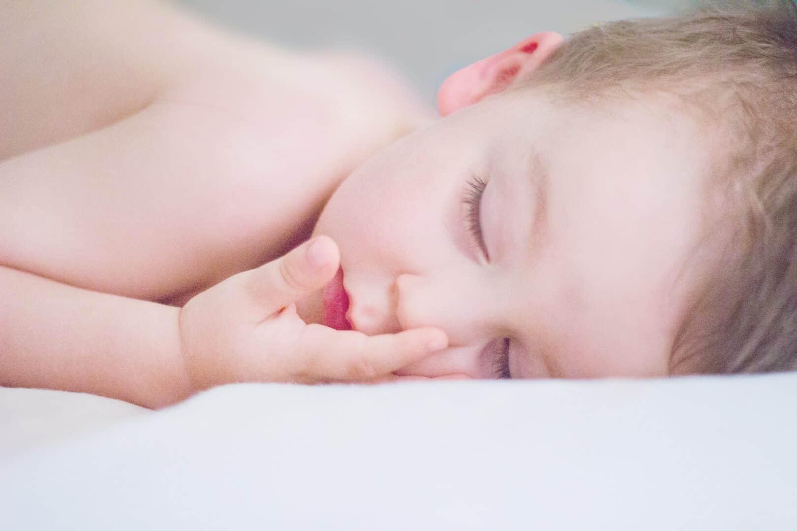 Schlafstörungen und emotionale Gesundheit