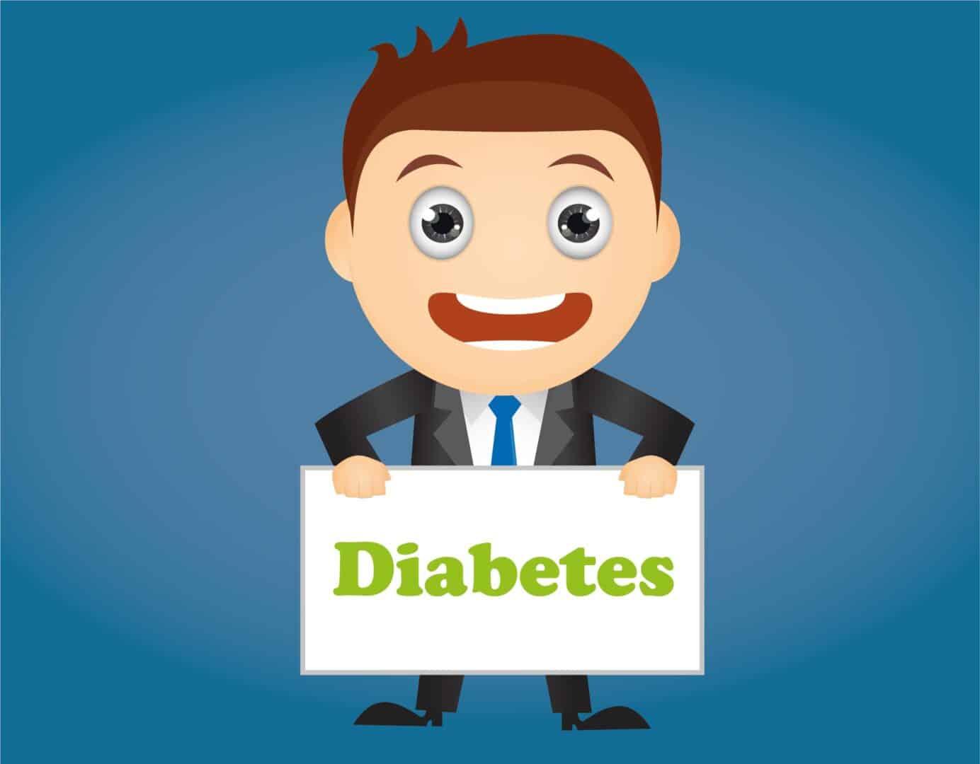 Diabetes – was nun?