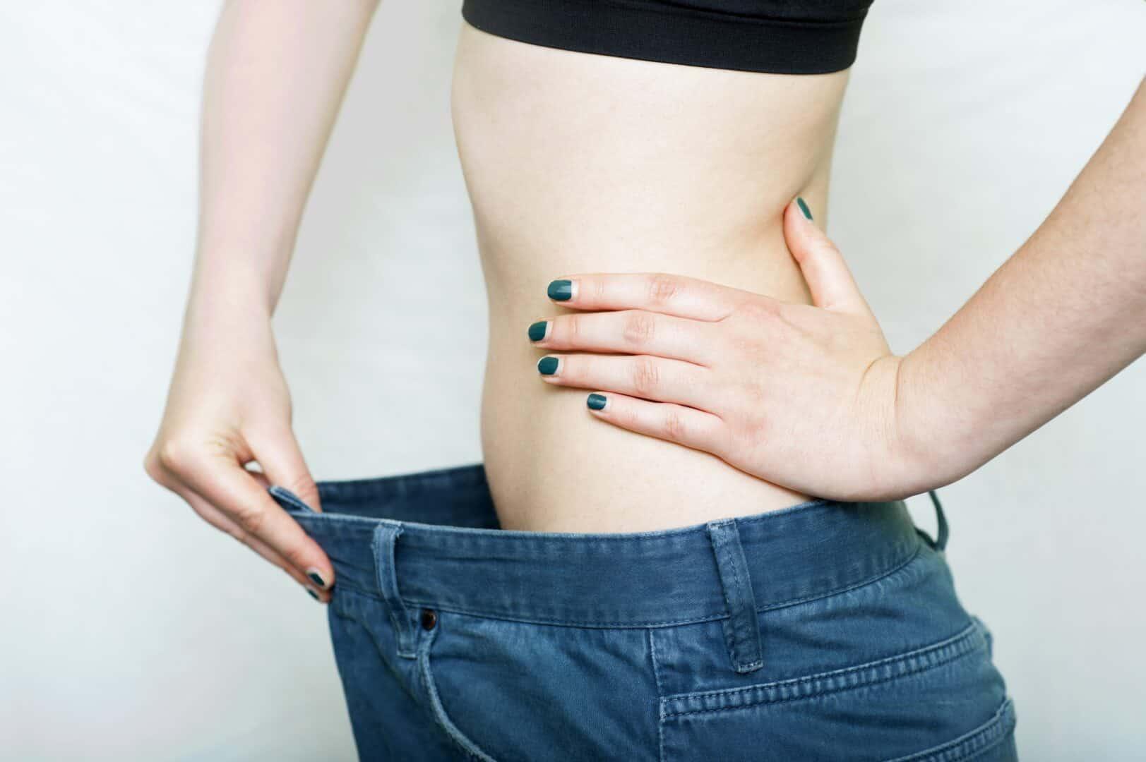 Sind dicke Menschen krank?