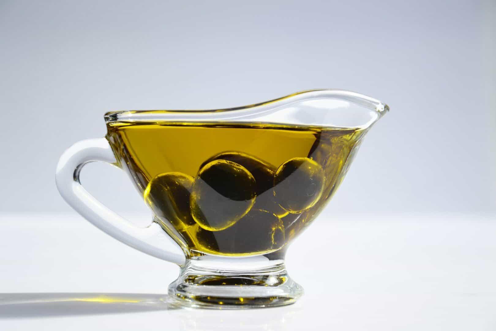 Langes und gesundes Leben dank hochwertiger Öle