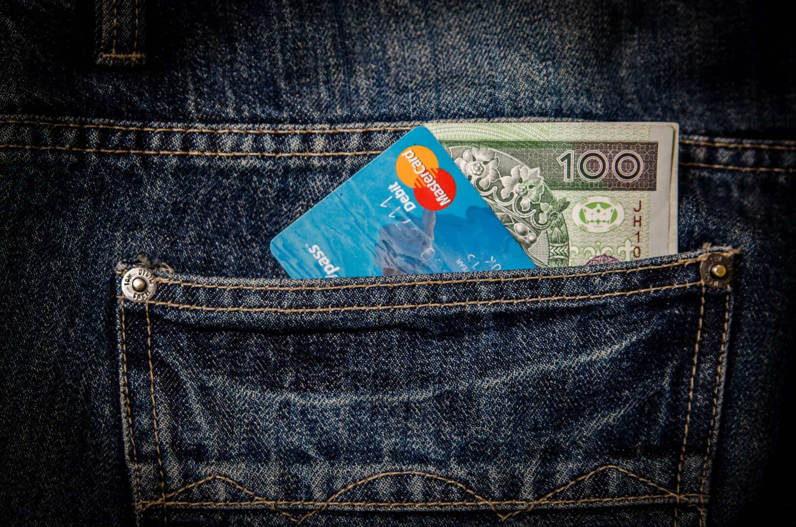 Ist mein Geld auf der Bank noch sicher?