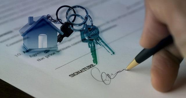 Immobilien gut verkaufen