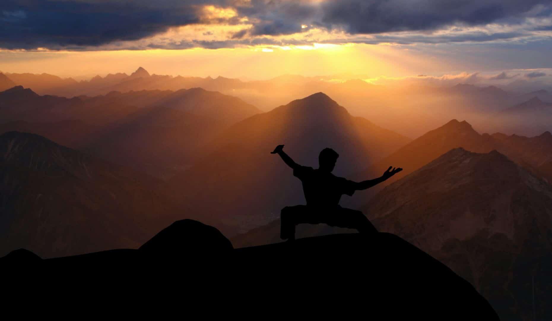Wir starten eine kostenfreie Tai Chi Ausbildung