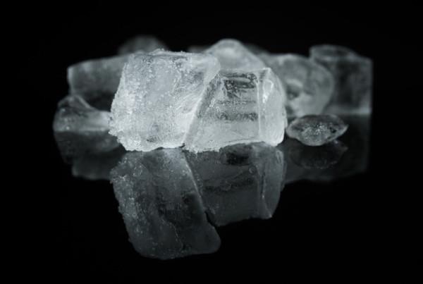 das Halit-Steinsalz