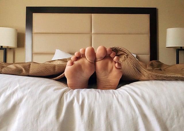 Von Schnarchen bis Schlafapnoe