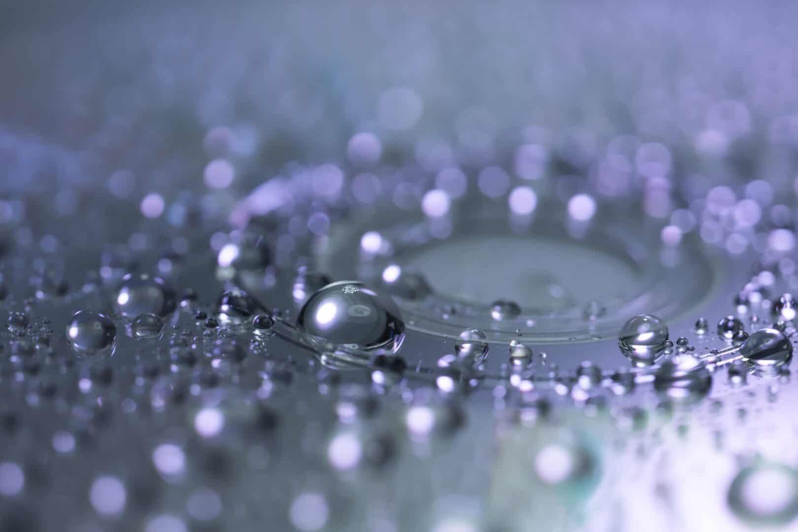 Kolloidales Silber selber herstellen