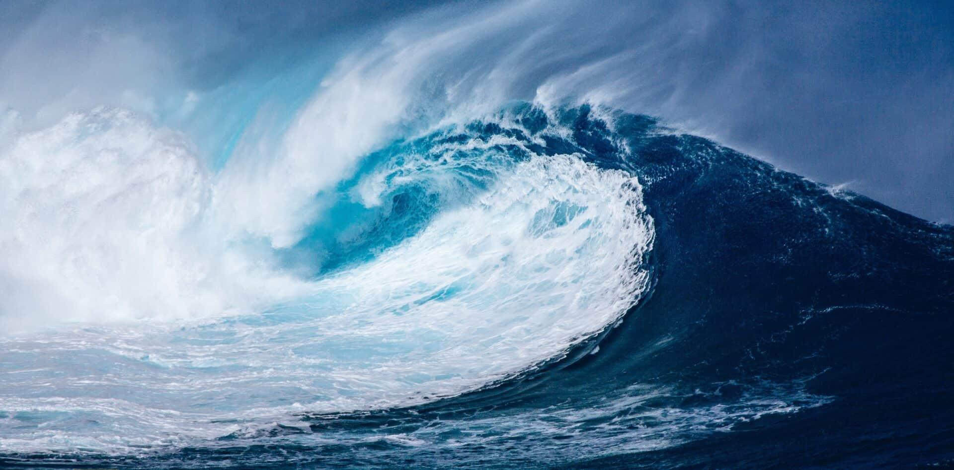Wasser ist mehr als nur ein H2O