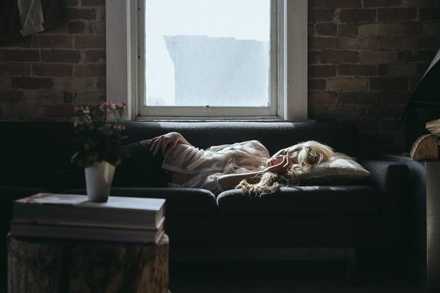 Chronische Erschöpfung, Müdigkeit, Schlaf- störungen?