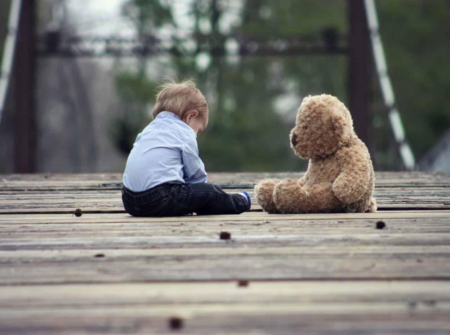 Chronisch kranke Kinder
