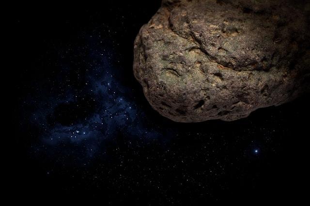 Meteorit – Resonanz und Schungitmärchen