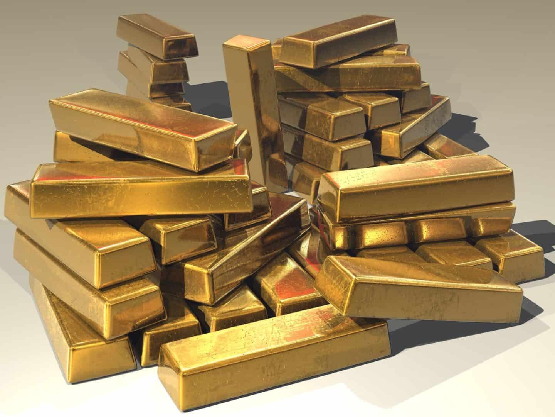 Physisches Gold als Anlage