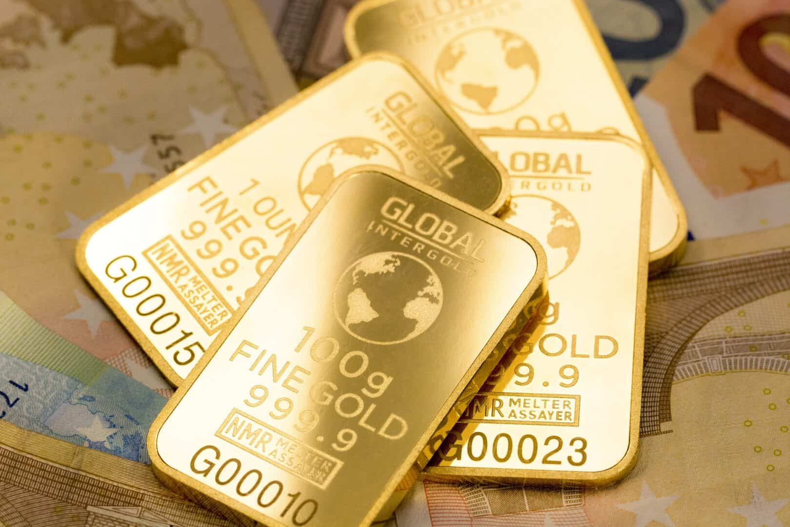Kostenfreie Informationsabende zum Thema physischem Gold