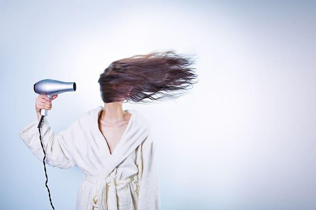 Nächtliches Wasserlassen und Haarausfall