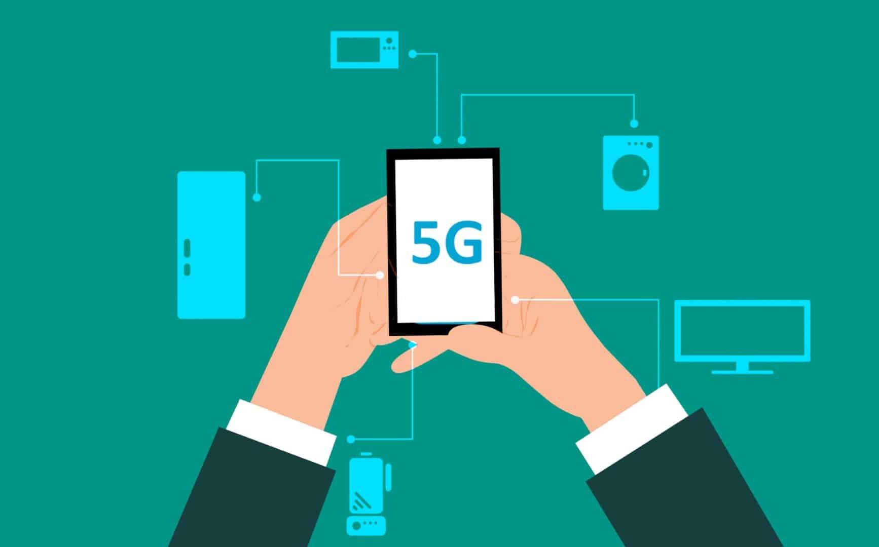 5G – Fluch oder Segen