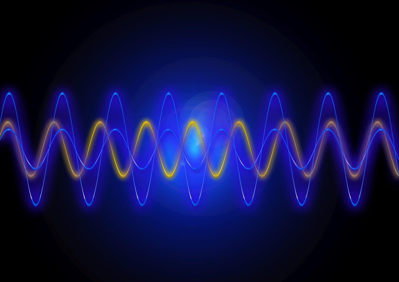 Lebens- energie auf Hochtouren – Die Frequenzen
