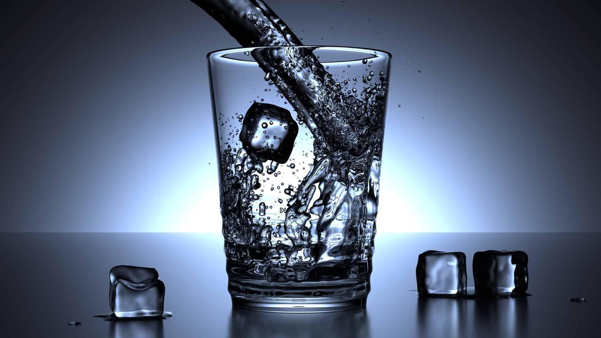 Trinken Sie genügend molekularen Wasserstoff?
