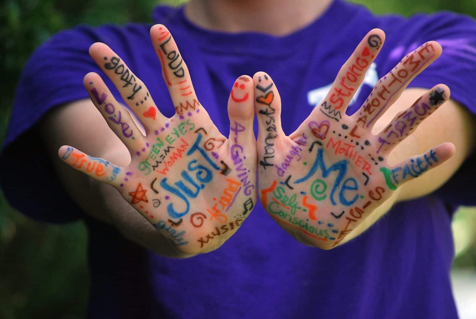 Die wissenschaftliche Aussagekraft der Handanalyse – Fingerabdrücke – Teil 3