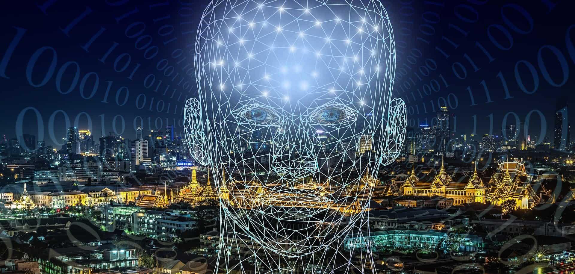 Digitalisierung im Gefühl