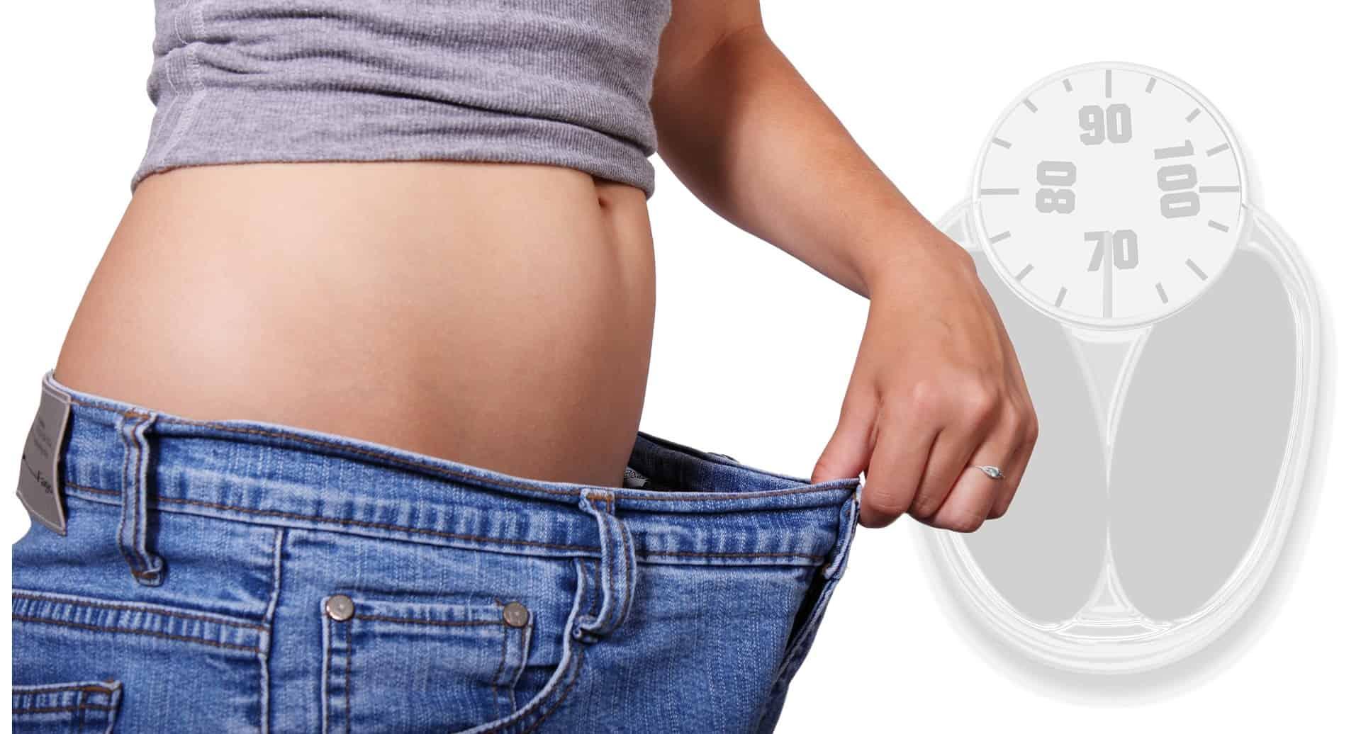 Minus 4 – 7 Kilo in einer Stoffwechselwoche!