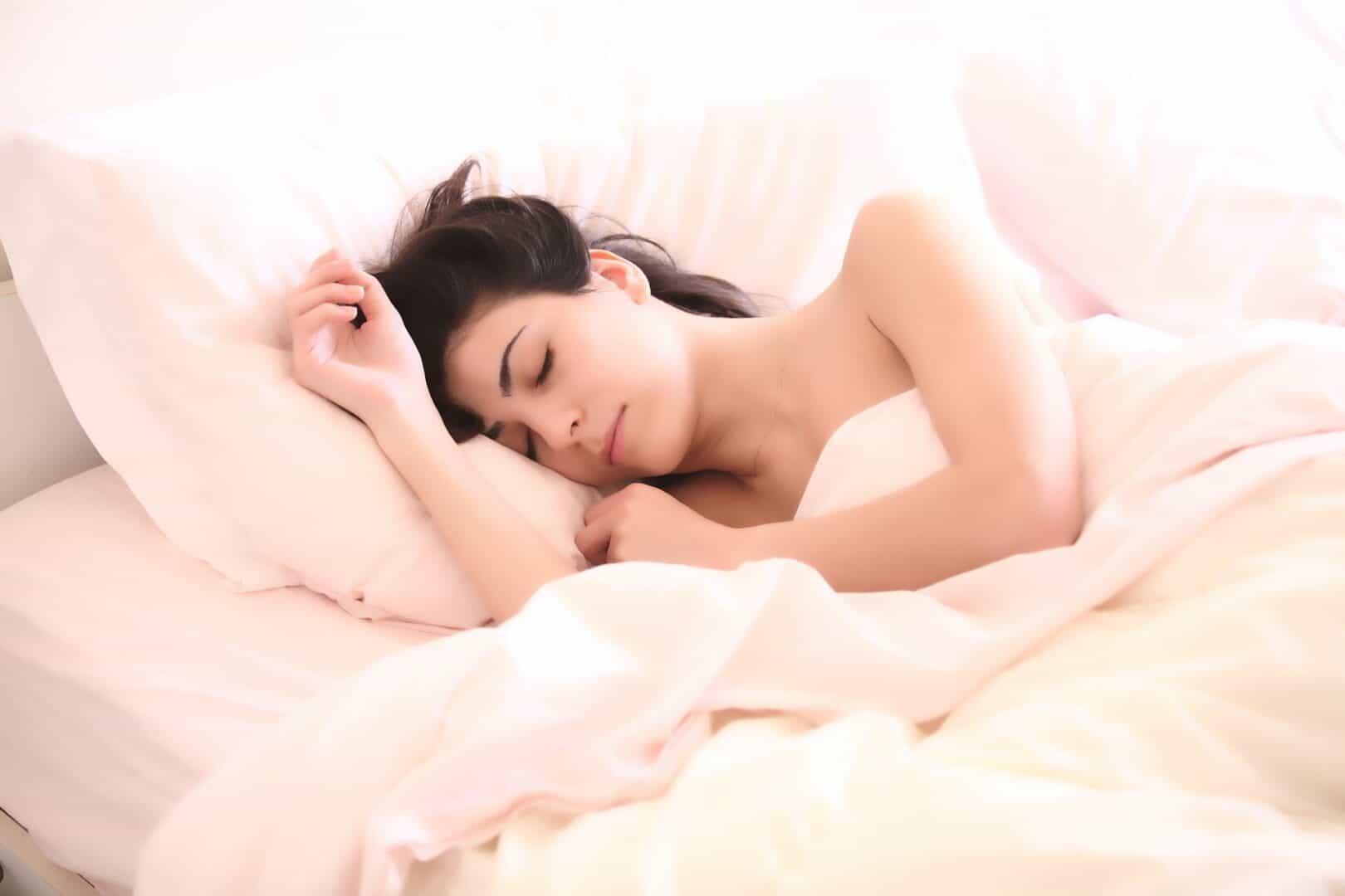 Schlafcoaching – jeder kann gut schlafen
