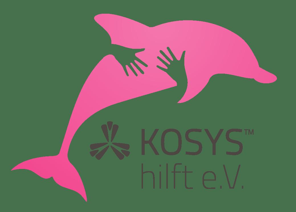 Kosys hilft - Logo