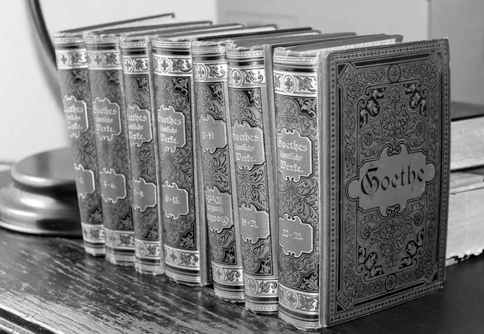 Goethes Botschaft an die heutige Medizin