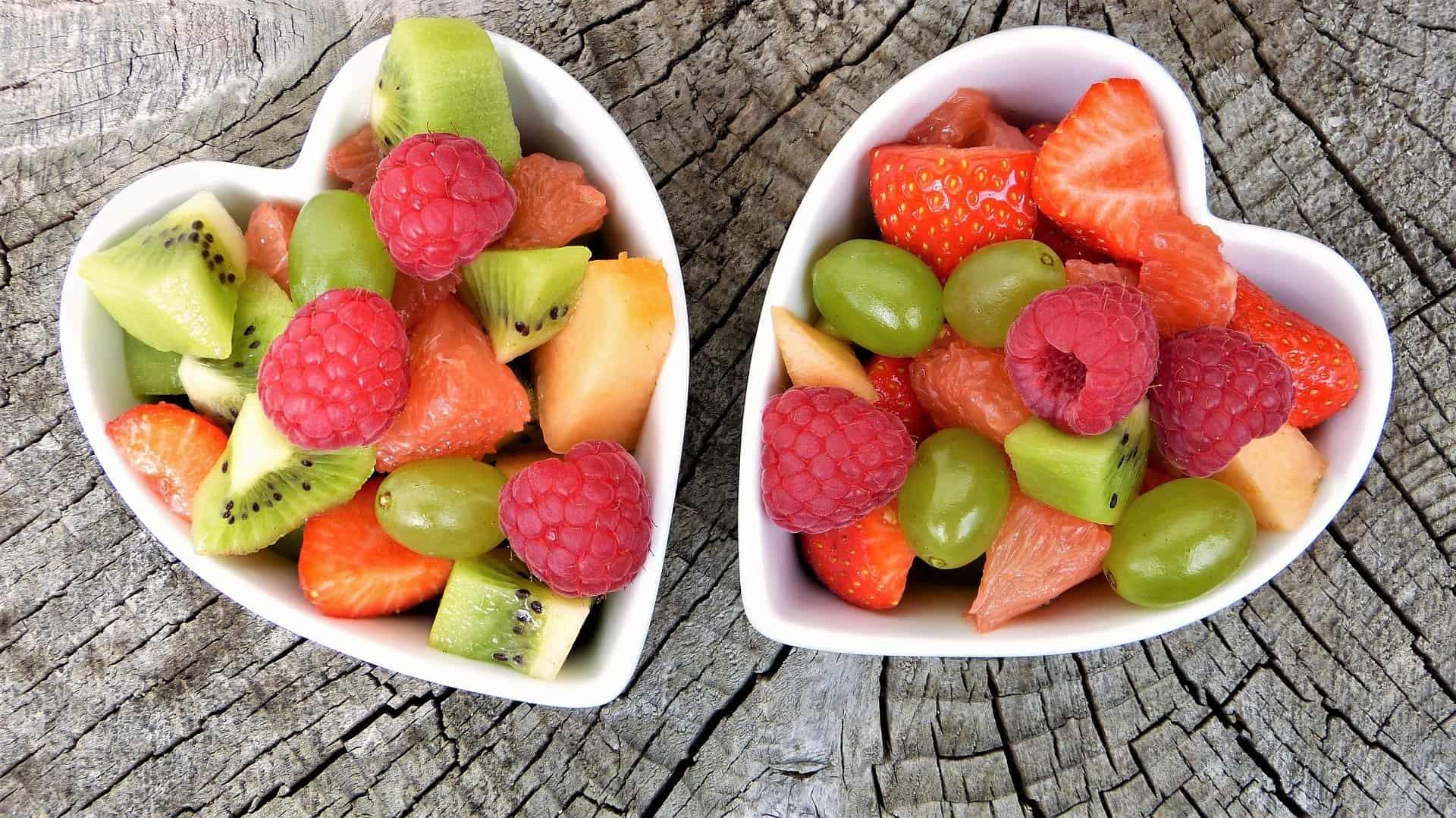 Früchte heute – Fluch oder Segen?