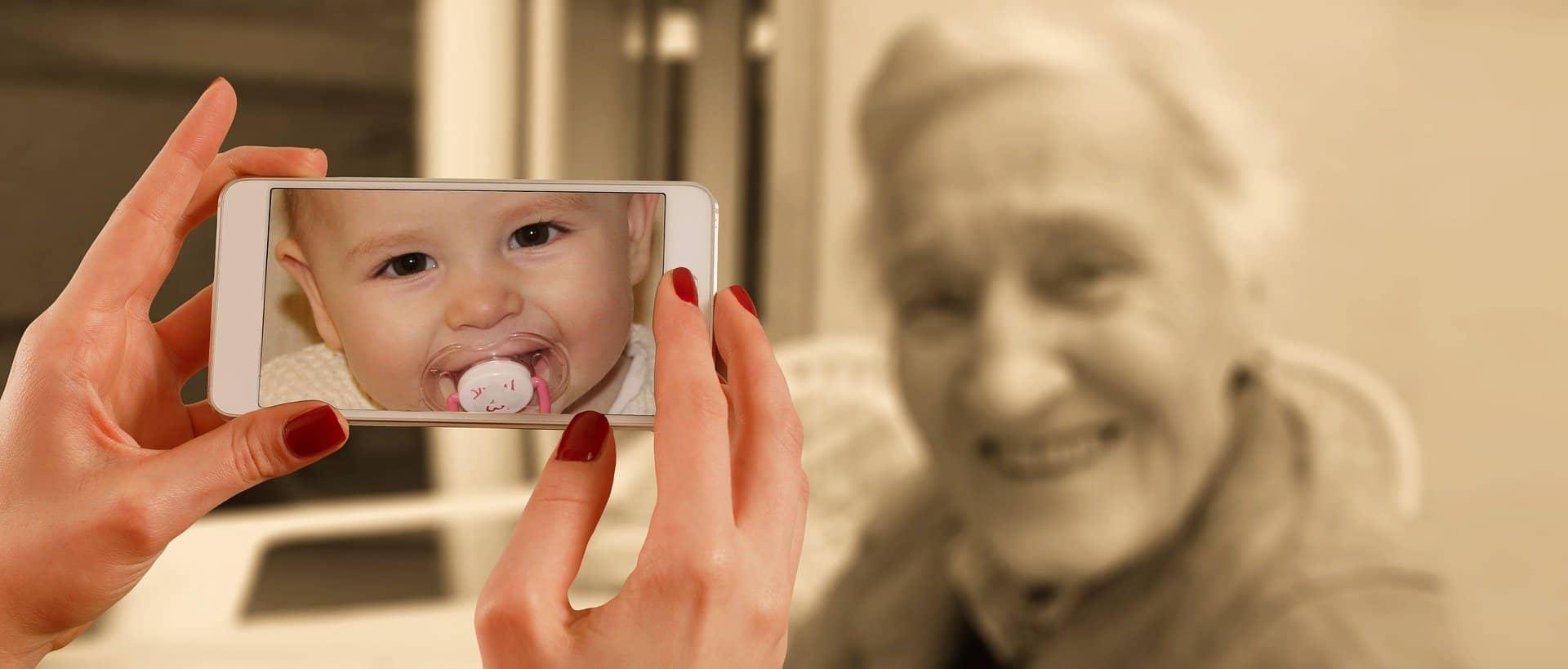 Steigende Lebenserwartung