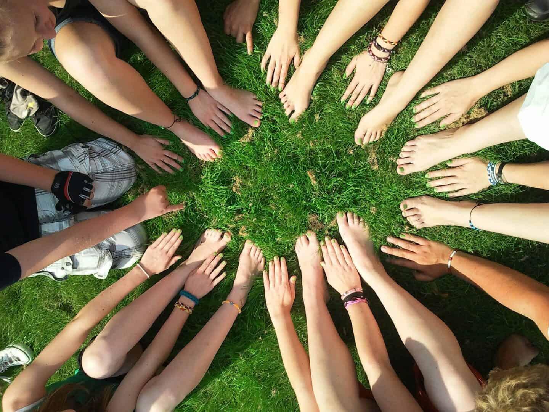 Was wir von andersartigen Menschen lernen können & die Schulkultur